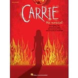 Carrie: The Musical: Vocal Selections by Michael Gore