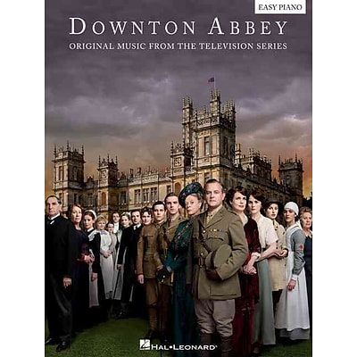 Downton Abbey: Original Music from the Television Series