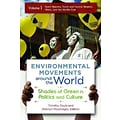 Environmental Movements Around the World by Timothy Doyle & Sherilyn MacGregor