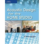 Acoustic Design for the Home Studio by Mitch Gallagher
