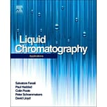 Liquid Chromatography: Applications by Elsevier