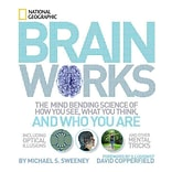 Brain Works by Michael S. Sweeney