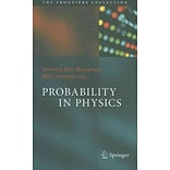 Probability in Physics by Yemima Ben-Menahem and Meir Hemmo