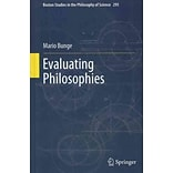 Evaluating Philosophies by Mario Bunge