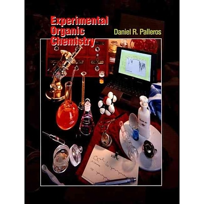 Experimental Organic Chemistry