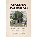 Walden Warming by Richard B. Primack