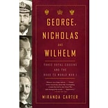 George, Nicholas and Wilhelm Book