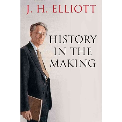 Yale University Press History in the Making Hardcover Book