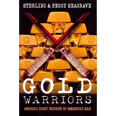 Random House Gold Warriors Book