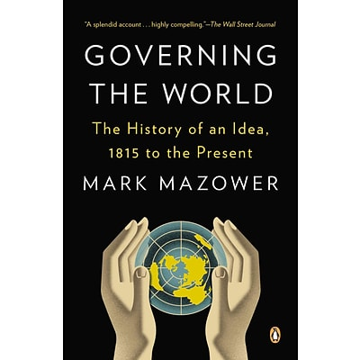 PENGUIN GROUP USA Governing the World Paperback Book