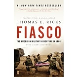 Fiasco Paperback Book
