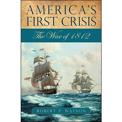 State University of New York Press Americas First Crisis Book