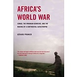 Africas World War Paperback Book
