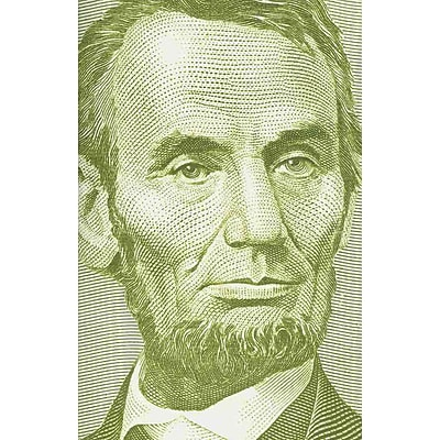 PERSEUS BOOKS GROUP Abraham Lincoln Paperback Book