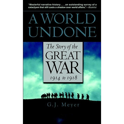 Random House A World Undone Book
