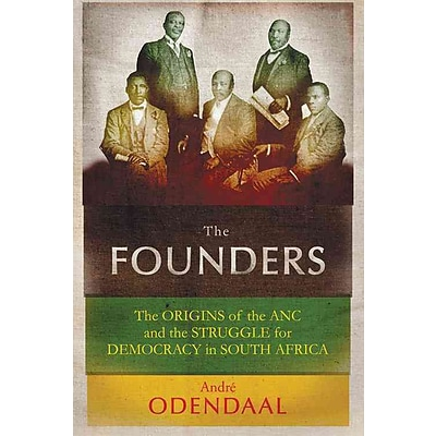 UNIV PR OF KENTUCKY The Founders Book