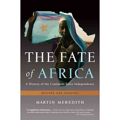 PERSEUS BOOKS GROUP The Fate of Africa Paperback Book