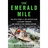 The Emerald Mile Book
