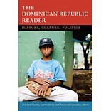 The Dominican Republic Reader Book