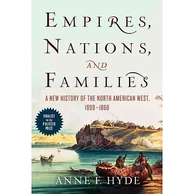 HARPERCOLLINS Empires Nations and Families Book