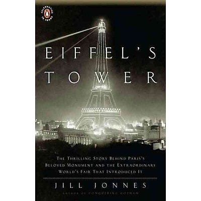 PENGUIN GROUP USA Eiffels Tower Paperback Book