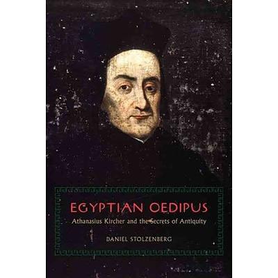 The University of Chicago Press Egyptian Oedipus Hardcover Book