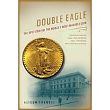 W. W. Norton & Company Double Eagle Paperback Book
