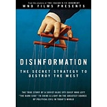 Disinformation Book