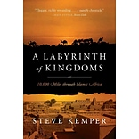 A Labyrinth of Kingdoms Book