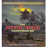 The Civil War Paintings.. 2nd EDTN Book