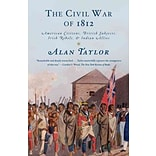 The Civil War of 1812 Book