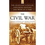 The Civil War HRD CVR Book