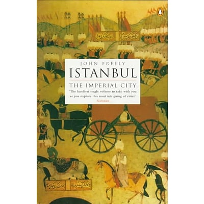 PENGUIN GROUP USA Istanbul Paperback Book