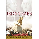 Iron Tears Book