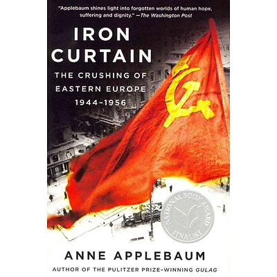 Random House Iron Curtain Book