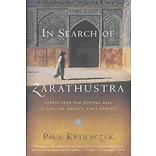In Search of Zarathustra Book