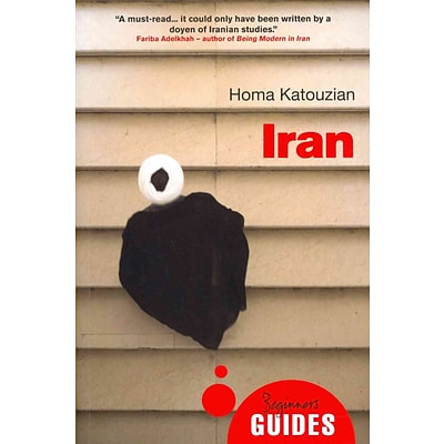 PGW® Iran: A Beginners Guide Paperback Book