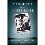 Daughter of the White River Book