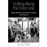 Cutting Along the Color Line HCVR Book