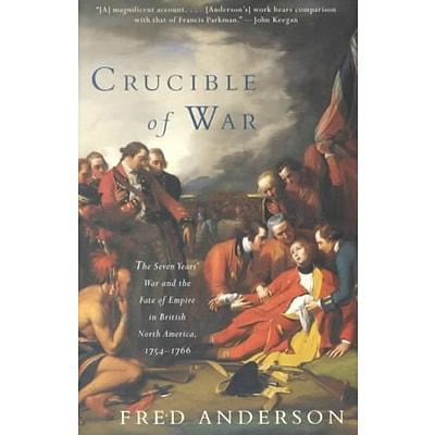 Random House Crucible of War Book