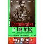 Confederates in the Attic Book