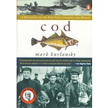 Cod: A Biography of the... Paperback Book