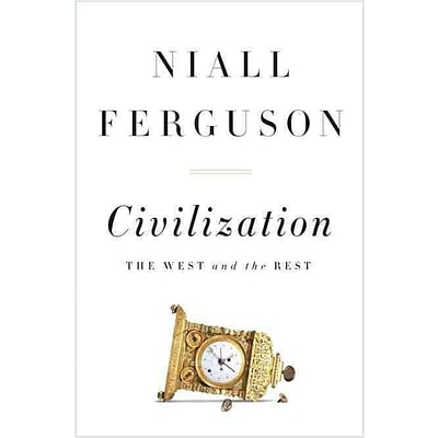 PENGUIN GROUP USA Civilization Hardcover Book