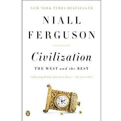 PENGUIN GROUP USA Civilization Paperback Book