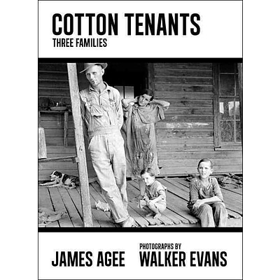 Random House Cotton Tenants Book