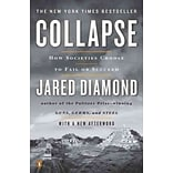 Collapse Paperback Book