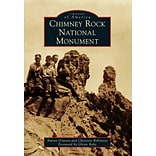Chimney Rock National Monument Book