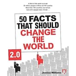 50 Facts That Should Change... PRBCK Book