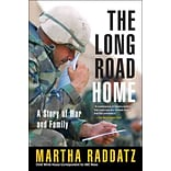The Long Road Home Paperback Book