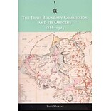 The Irish Boundary Commission ... Book